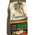 PRIMORDIAL Chicken & Salmon 12 kg BB 16/01/2022