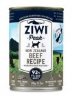 ZIWIPEAK Can Beef 390 gr BB 16/2/2020