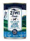 ZIWIPEAK Can Lamb 390 gr BB 17/02/2020
