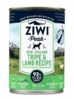 ZIWIPEAK Can Tripe &Lamb 370 gr BB 17/02/2020